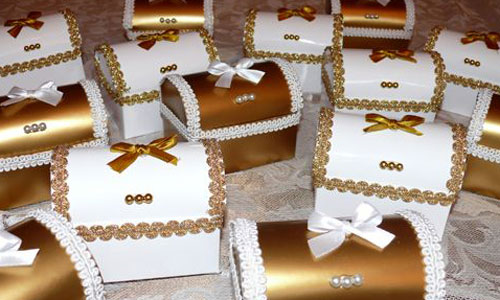 Купить все для свадьбы своими руками